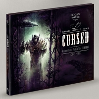 "2015 :: ""The Cursed - Welcome to Park of the Chimeras"" - Insight Editions (USA)"