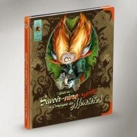 """2009 :: """" Guide de Savoir-(sur)vivre en Compagnie des Monstres """" - Kensington-Pudding edition (France)"""