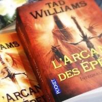 L'ARCANE DES ÉPÉES - Pocket Editions