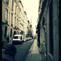Rue Saint-Louis en l'île - Paris 04