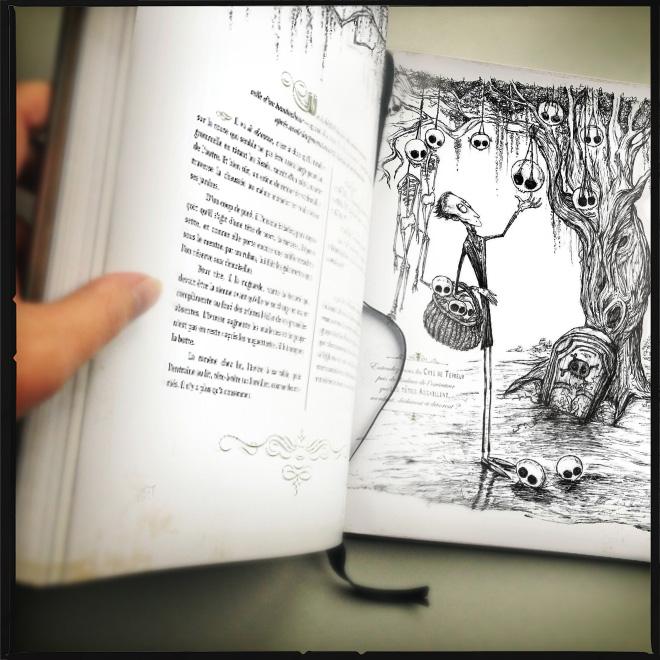 L'Épouvantable Encyclopédie des Fantômes