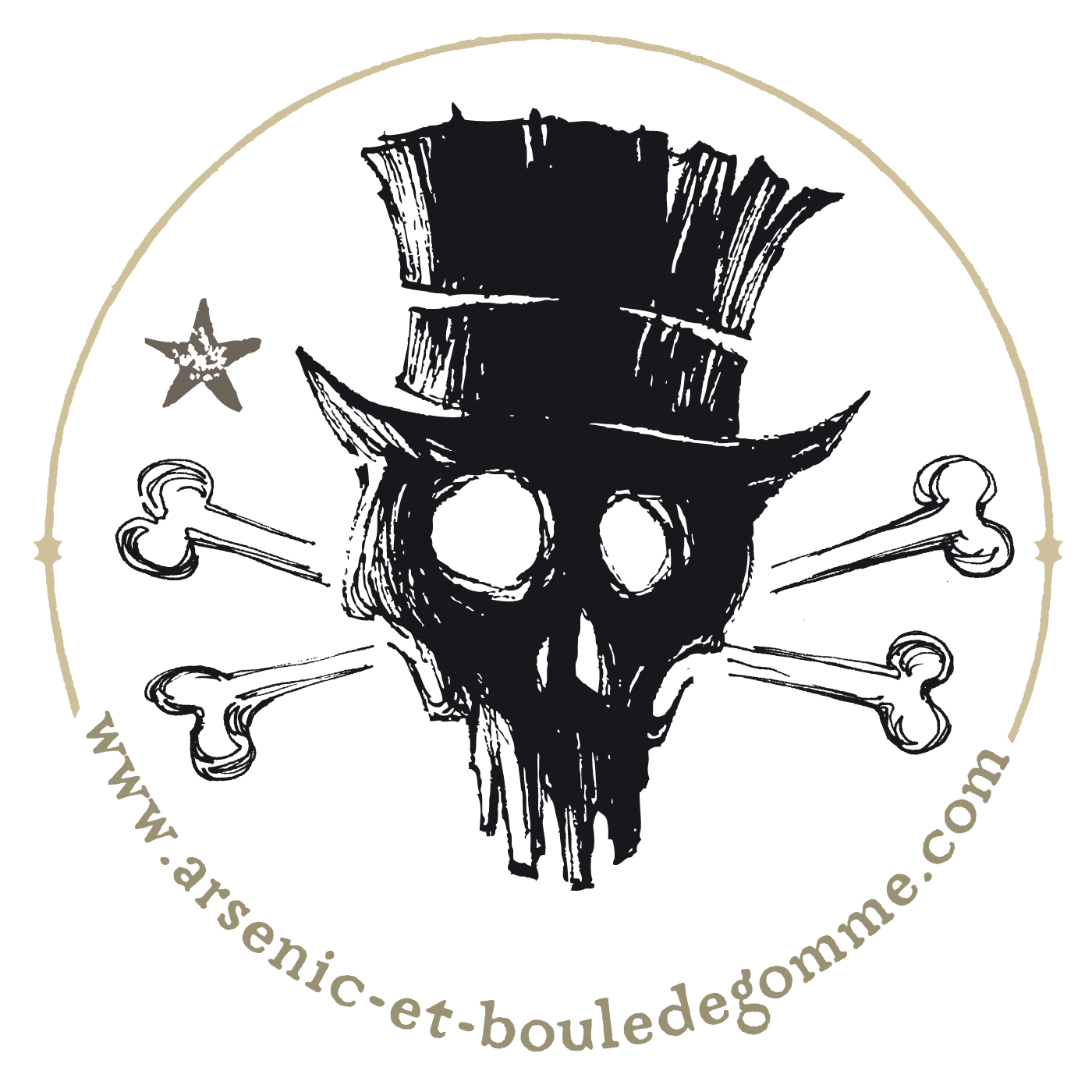 Arsenic et Boule de Gomme :: Podcast