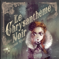 LE CHRYSANTHEME NOIR - Editions L'Homme sans Nom