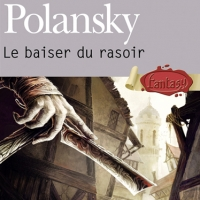 LE BAISER DU RASOIR - Editions Gallimard