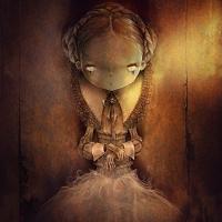 Little Girl of Athelhampton