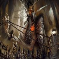 The Horde - © Art by Élian Black\'Mor