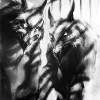 Brothers Wolf