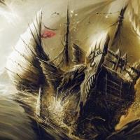 Memories of a Long Sea Voyage